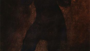 Портрет Паганини
