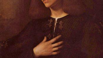 Портрет молодого человека (Антонио Броккардо)