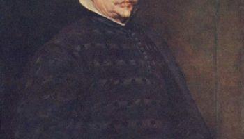 Портрет Хуана Матеоса
