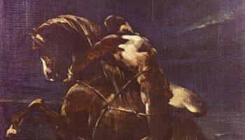 Смерть Мазепы