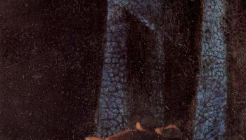 Оплакивание св. Себастьяна Ириной