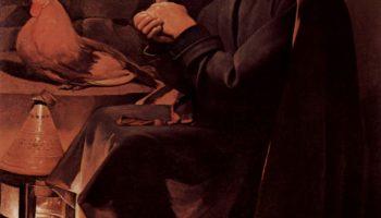 Раскаяние св. Петра