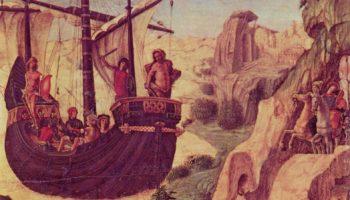 Корабль аргонавтов