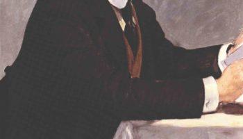 Портрет Игоря Эммануиловича Грабаря. Этюд для неосуществленного группового портрета художников общества «Мир искусства»