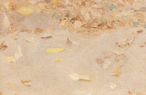 Осенние листья, Левитан Исаак Ильич