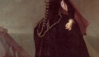 Портрет воспитанницы Императорского воспитательного общества благородных девиц Натальи Семеновны Борщовой