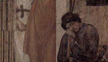Освобождение св. Петра из темницы ангелом