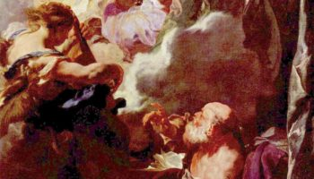 Экстаз апостола Павла
