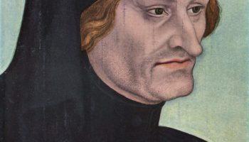 Портрет Иоганна Гайлера фон Кайзенберга