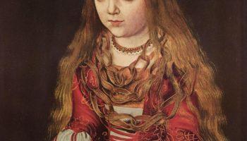 Принцесса Саксонии