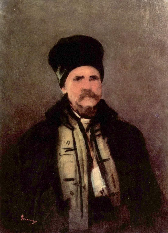 Горец, Николае Григореску