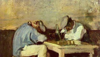 Два пьяницы