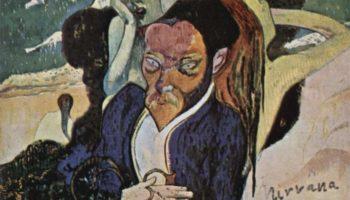 Нирвана, Портрет Якоба Мейера де Хаана