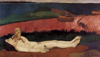 Потеря девственности (Пробуждение весны)