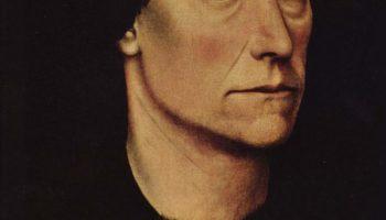 Портрет Пьера де Бефремона