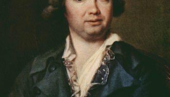 Портрет графа Артемия Ивановича Воронцова