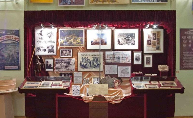 Сторонняя выставка