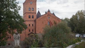 Замок-музей «Радомысль»