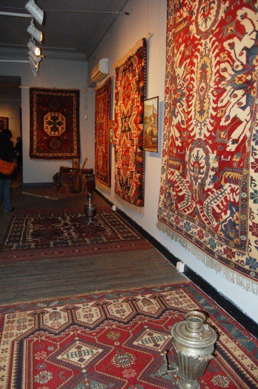 Восточная коллекция музея