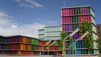 Музей современного искусства Кастилии и Леона