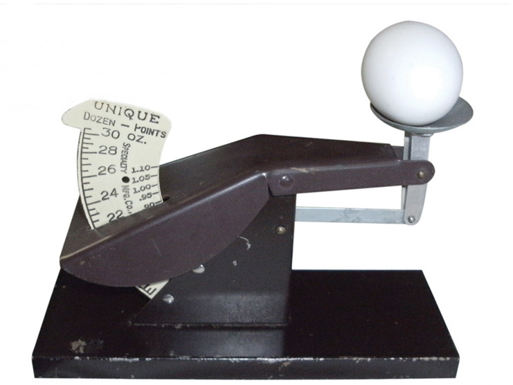Весы для яиц