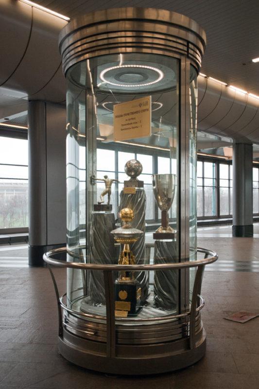 Награды, полученные нашими спортсменами в мировых соревнованиях